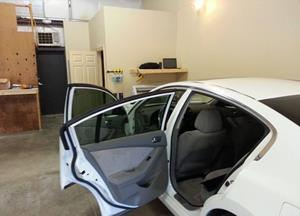window tint special! lifetime warranty